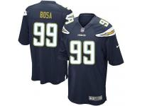 Nike Chargers #99 Joey Bosa Navy Blue Team Color Youth Stitched NFL Elite Jerse